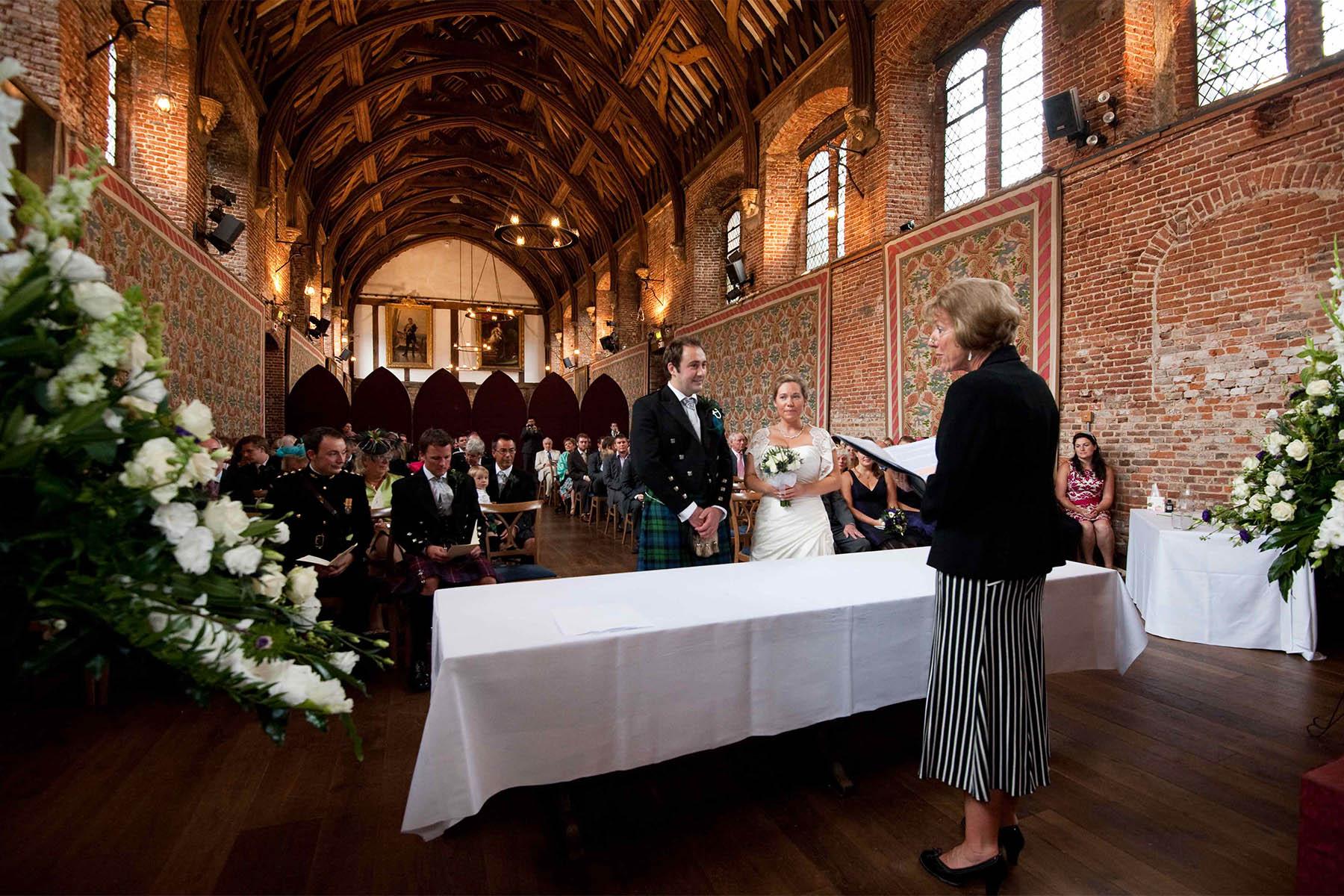 Hatfield House Wedding Photography Hertfordshire Wedding Photographer